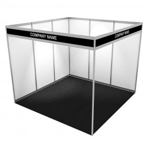 Octanorm 3x3 Corner