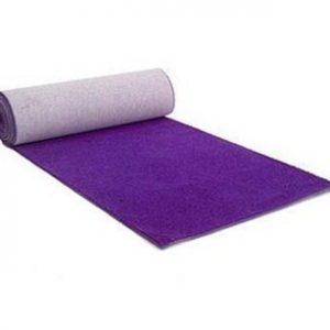 Carpet Runner Purple